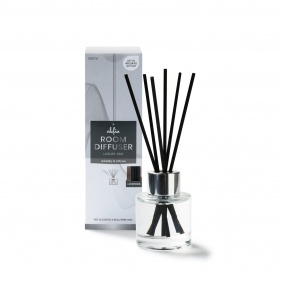 Alefia Luxury Line Room Diffuser Woody & Citrus 50ml