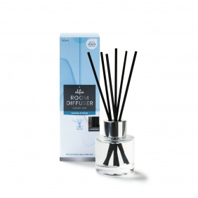 Alefia Luxury Line Room Diffuser Woody & Floral 50ml