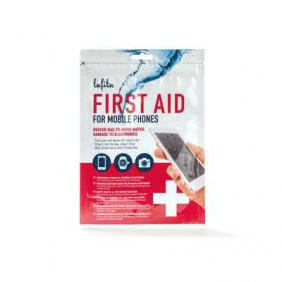 Lafita First Aid for Mobile Phones