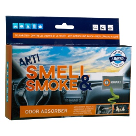 Limpro Anti Smell and Smoke